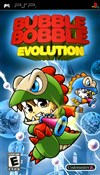 Rent Bubble Bobble Evolution for PSP Games