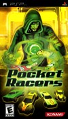 Rent Pocket Racers for PSP Games
