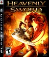 Rent Heavenly Sword for PS3