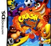 Rent Crash Boom Bang! for DS
