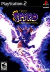 Rent Legend of Spyro: A New Beginning for PS2