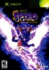 Rent Legend of Spyro: A New Beginning for Xbox