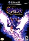 Rent Legend of Spyro: A New Beginning for GC