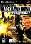Rent Delta Force: Black Hawk Down - Team Sabre for PS2