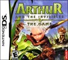 Rent Arthur and the Invisibles for DS