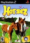 Rent Horsez for PS2