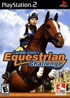 Rent Lucinda Green's Equestrian Challenge for PS2