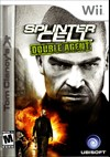 Rent Tom Clancy's Splinter Cell Double Agent for Wii