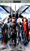 Rent X3: Last Stand for PSP Movies