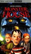 Rent Monster House for PSP Movies