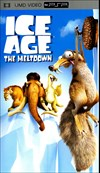 Rent Ice Age: The Meltdown for PSP Movies
