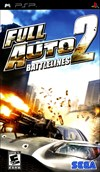 Rent Full Auto 2: Battlelines for PSP Games