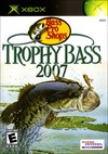 Rent Bass Pro Shops: Trophy Bass 2007 for Xbox