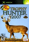 Rent Bass Pro Shops: Trophy Hunter 2007 for Xbox