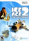 Rent Ice Age 2: The Meltdown for Wii