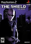 Rent The Shield for PS2