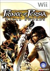 Rent Prince of Persia: Rival Swords for Wii