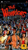 Rent The Warriors for PSP Games