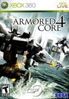 Rent Armored Core 4 for Xbox 360