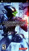 Rent Coded Arms: Contagion for PSP Games