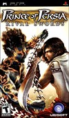 Rent Prince of Persia: Rival Swords for PSP Games