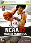 Rent NCAA March Madness 07 for Xbox 360
