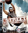 Rent NBA Street Homecourt for PS3
