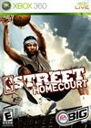 Rent NBA Street Homecourt for Xbox 360