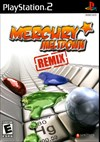 Rent Mercury: Meltdown Remix for PS2