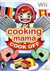 Rent Cooking Mama: Cook Off for Wii