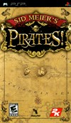 Rent Sid Meier's Pirates! for PSP Games