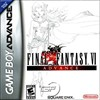 Rent Final Fantasy VI Advance for GBA