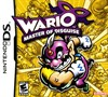 Rent Wario: Master of Disguise for DS