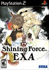 Rent Shining Force EXA for PS2