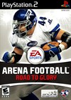 Rent Arena Football: Road to Glory for PS2