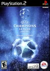 Rent UEFA Champions League 2006-2007 for PS2
