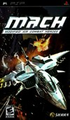 Rent M.A.C.H. Modified Air Combat Heroes for PSP Games