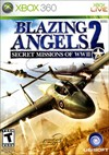 Rent Blazing Angels 2: Secret Missions of WWII for Xbox 360
