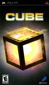 Rent Cube for PSP Games