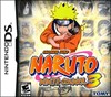 Rent Naruto: Ninja Council 3 for DS