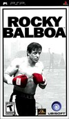 Rent Rocky Balboa for PSP Games