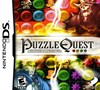 Rent Puzzle Quest: Challenge of the Warlords for DS