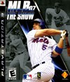 Rent MLB 07: The Show for PS3