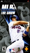 Rent MLB 07: The Show for PSP Games