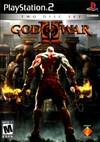 Rent God of War II for PS2