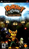 Rent Ratchet & Clank: Size Matters for PSP Games