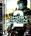 Rent Tom Clancy's Ghost Recon Advanced Warfighter 2 for PS3