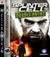 Rent Tom Clancy's Splinter Cell Double Agent for PS3