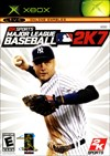 Rent Major League Baseball 2K7 for Xbox