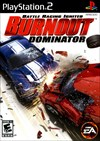 Rent Burnout: Dominator for PS2